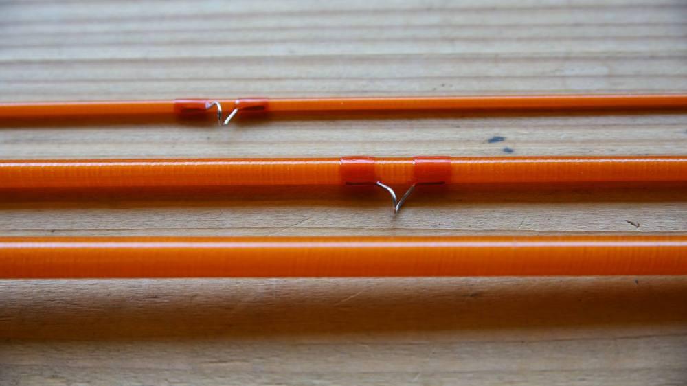 703 orange E-Glass 12