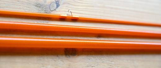 7'soie3 orange ligatures