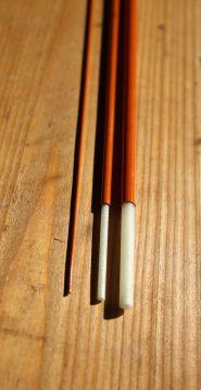 spigots 2 orange