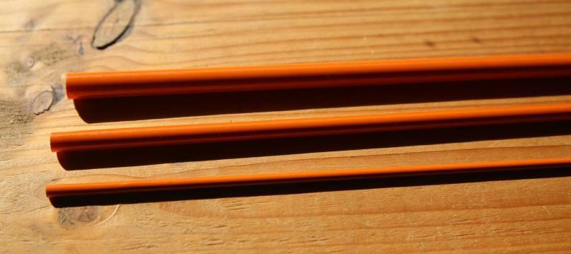 talon orange