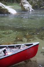 bivouac raftingglace