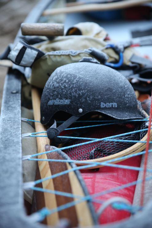 bivouac raftingglace2