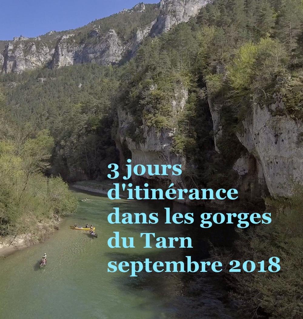 itinérance Tarn